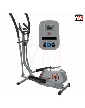 STEPPER PROFESSIONALE  CON MOVIMENTO DI CORSA ELLITTICO